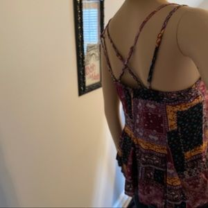 AEO Strappy Top